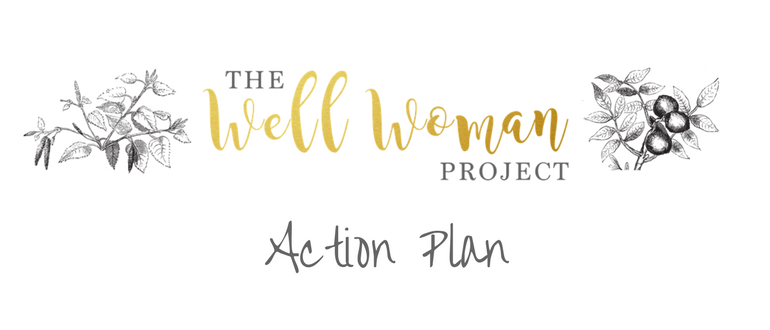The Well Woman Action Plan